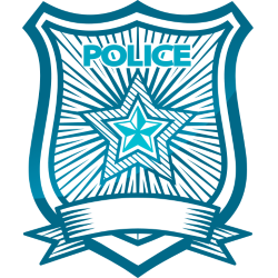 Police Officer Education favicon